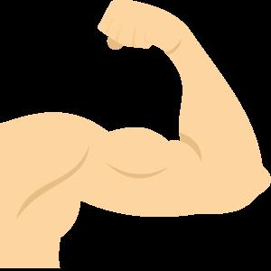 Entwässernde Lebensmittel für definierte Muskeln!