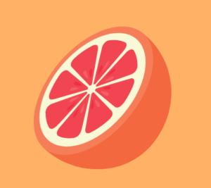 Grapefruit ist reich an Kalium und Wasser. Es sollte allerdings bei gleichzeitiger Medikamenteneinnahme ein Arzt konsultiert werden!